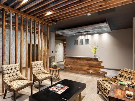 Commercial Interior Designers Lake Bluff IL