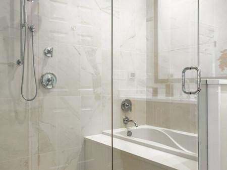 Luxury Bathroom Tile Design