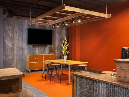Commercial Interior Design Lake Bluff IL