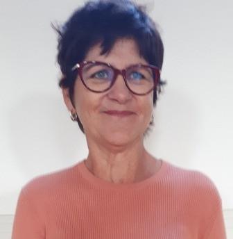 Maureen, played by Robyn Webb
