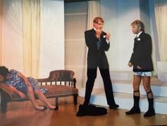 Habeus Corpus 1989