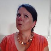 Elizabeth, played by Rosie Hutchinson