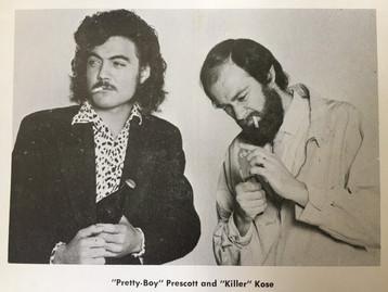 Pop Pourri 1973