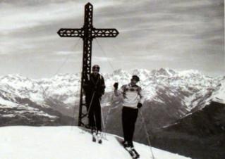 Alosaggiaaaaaa....si corre alla 34 Valtellina Orobie.