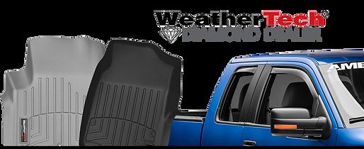 WeatherTech Automotive Products