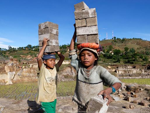 El trabajo infantil en América Latina y el Caribe tiene rostro de niña