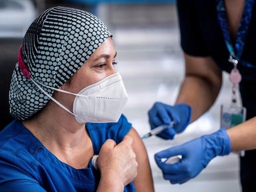 YMCA pide que la vacuna COVID-19 sea libre y disponible para todos
