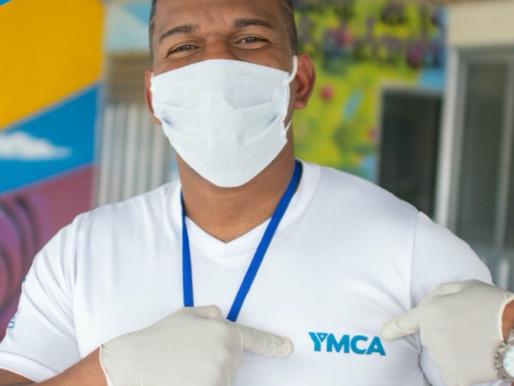 Se lanza el Protocolo Regional de Bioseguridad YMCA