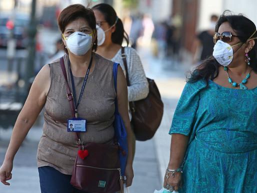 Respuesta mundial de YMCA al coronavirus