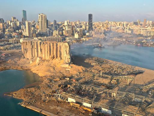 Mensaje de la Alianza Mundial YMCA sobre la situación en Beirut