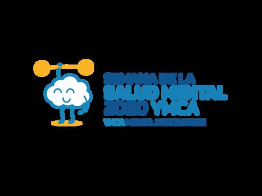Participa en la Semana de la Salud Mental