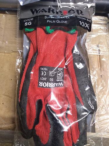 Warrior Supa Grip budget garden gloves