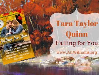 Guestpost:  Falling for You