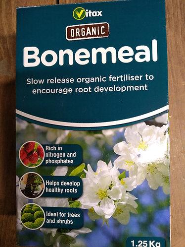 Organic Bonemeal slow release fertilizer
