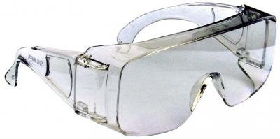 Safety Spectacles -  low cost  eye protection