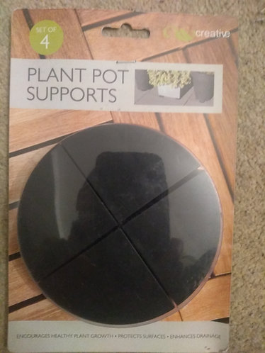 Plant Pot Supports