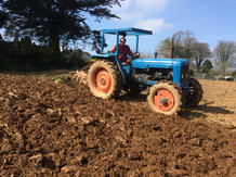 ploughing 2017