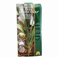 Leek Moth Trap  by Agralan easy to use with full instructions