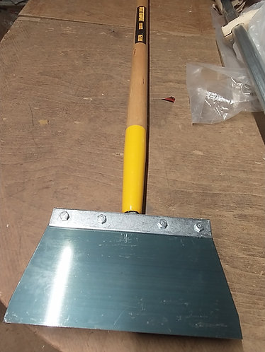 Chopping Scraper Slicing Tool