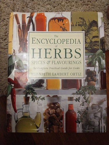 The Encyclopedia of Herbs, Spices and Flavourings.