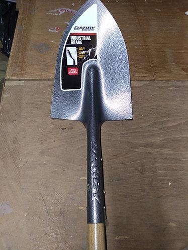 Irish shovel 48 inch long  ash handle