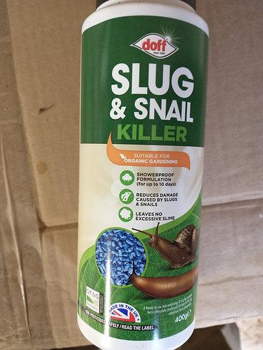 Doff Slug Killer 400 g