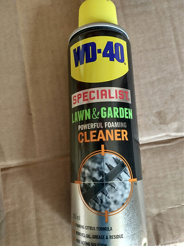 WD-40 Powerful Foaming Cleaner