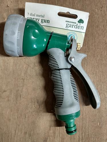Garden Spray Gun Nozzle
