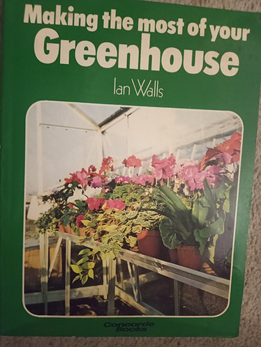 Making the most of your Greenhouse