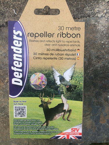 Bird scarer Repellar Ribbon crop protection