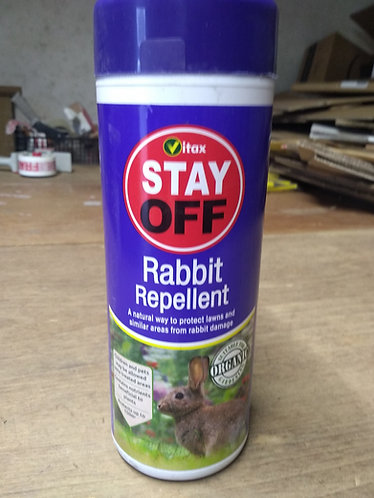 Stay off Rabbit Repellent by Vitax 500 g