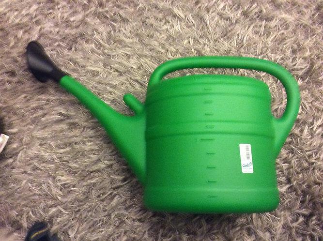 Geli 10 litre  heavy duty plastic  watering can
