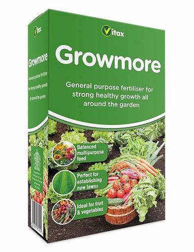 Growmore fertiliser 1.25 kg