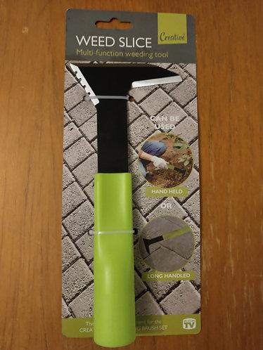 Weed Slice Multi- function weeding tool