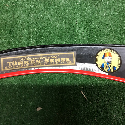 Turk 55cm  grass or bramble scythe blade