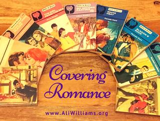 Covering Romance