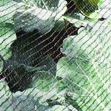 Netting Bird and Butterfly protection netting 4m x 3 m prevents dammage to plant