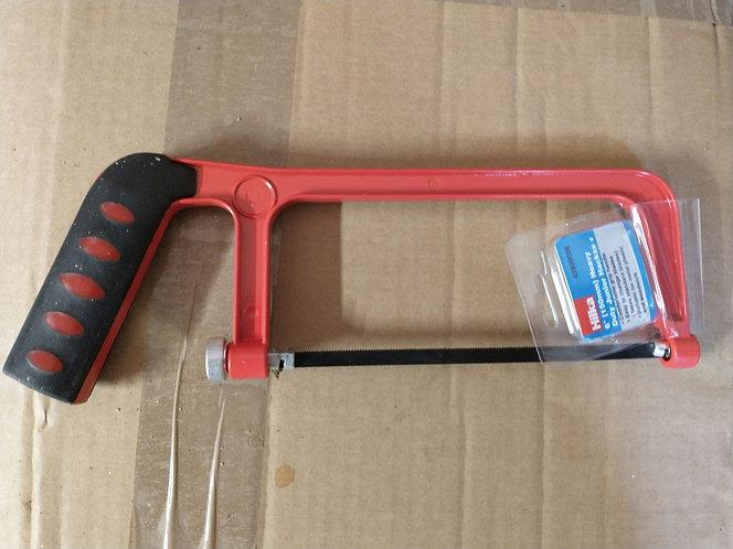 Hilka  150 mm HD Junior Hacksaw