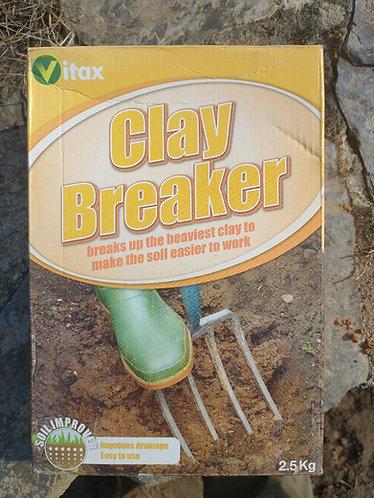 Vitax Clay Breaker 2.5 kg