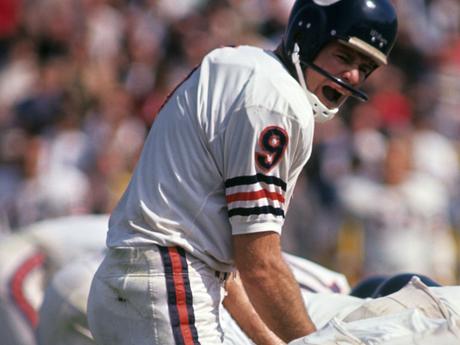 NFL: Bears Rally for 21-17 Win over Rams