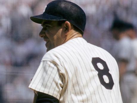 Yankees Beat Orioles as Berra Goes Deep