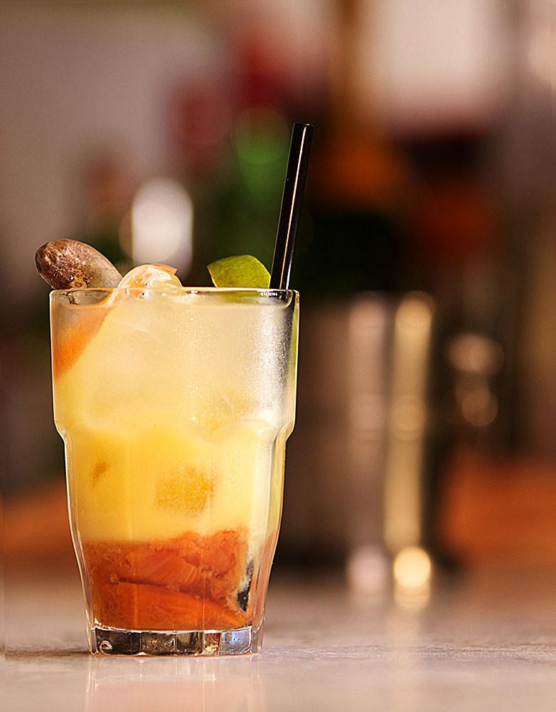 coquetelaria receita caju amigo cachaça coquetel drink