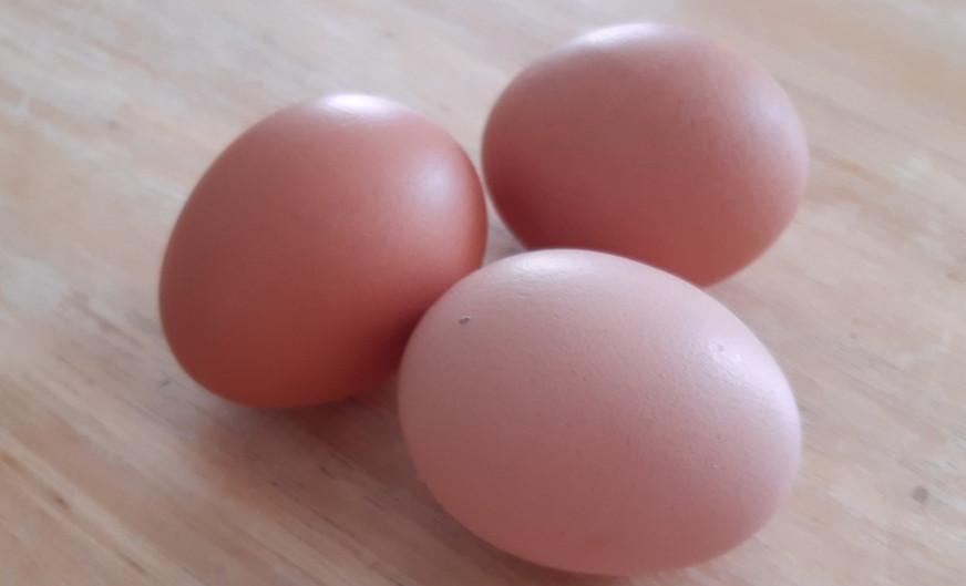 Βράσιμο αυγών