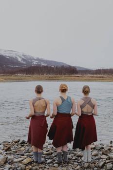 GLEMT/FORGOTTEN by Simone Grøtte