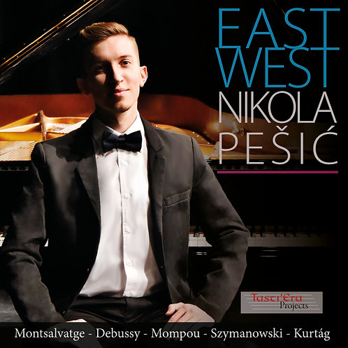 EAST WEST Nikola Pesic