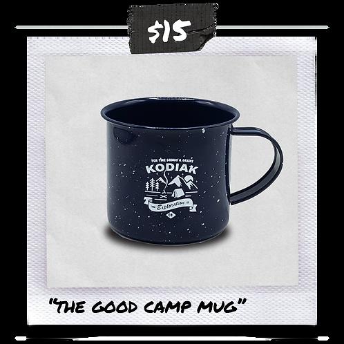 The Good Camp Mug