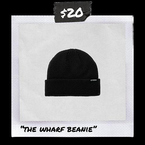 The Wharf Beanie