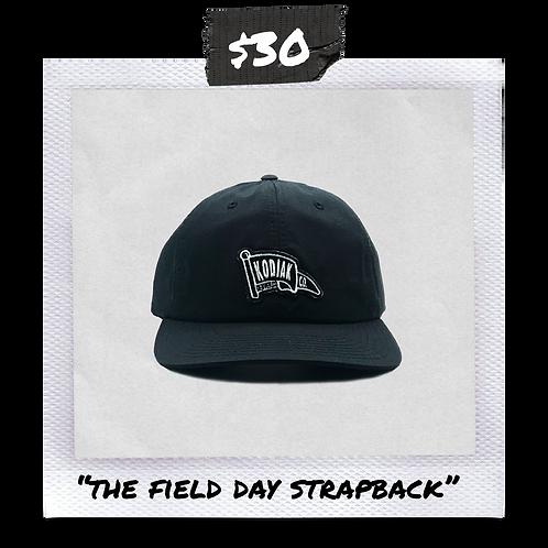 The Field Day Strapback