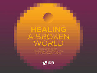 Virtual Summit: Healing a Broken World
