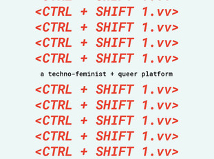 <CTRL + SHIFT 1.vv> Organized by Kate Benedict